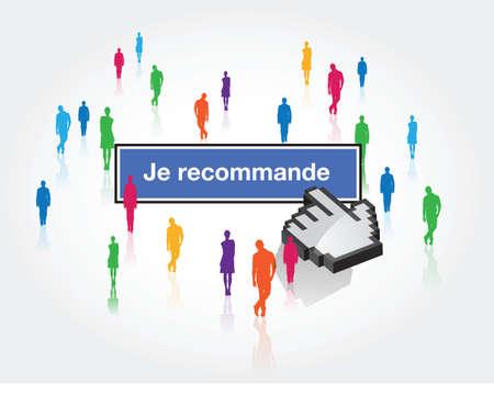 followers: azione - social media Consiglierei