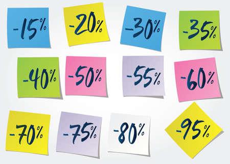 mb: Commerce - Retail   Sale  Illustration