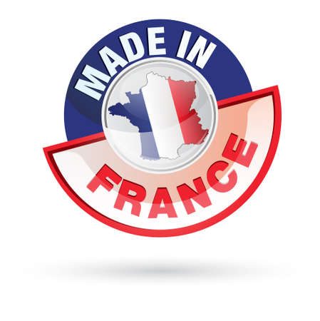 product, made in france