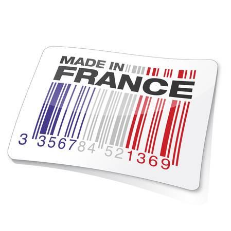GENCODE, producto bandera francés, fabricado en Francia