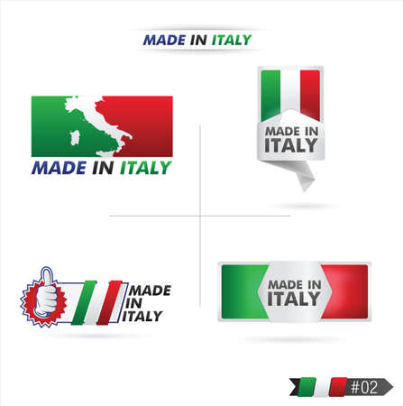 regional product: made in italy