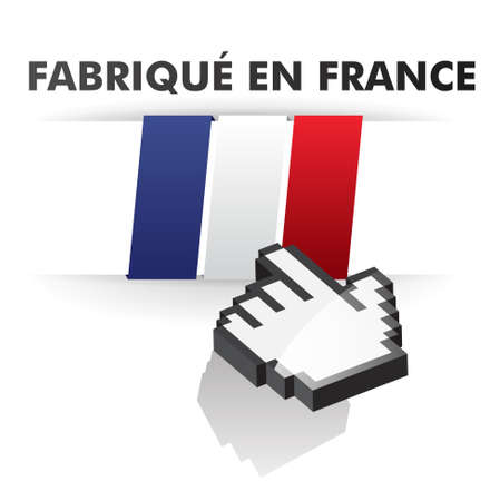 regional product: made in france