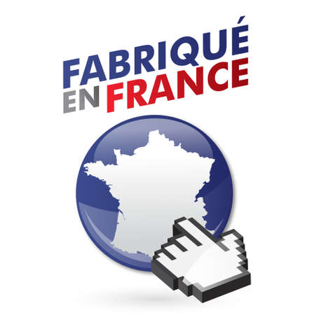 quality regional: made in france