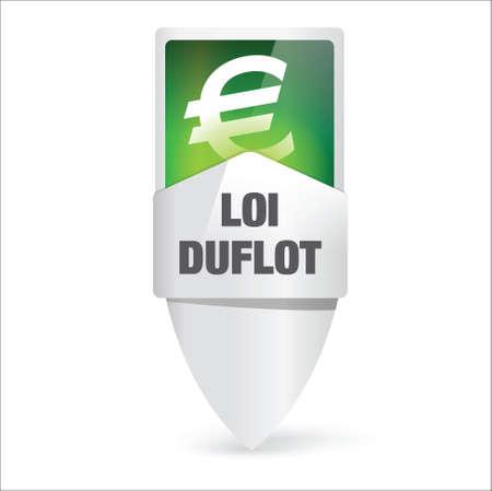 imposition: duflot