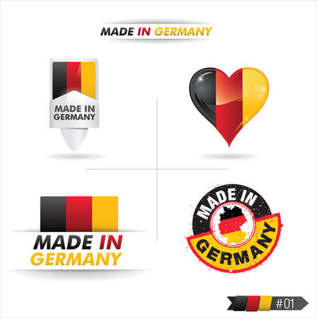 made in germany: made in germany