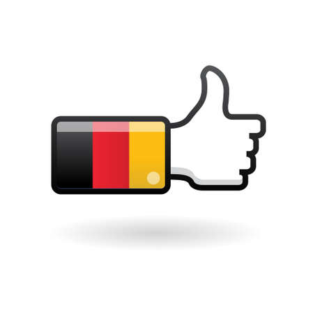 made in germany: i like   made in germany