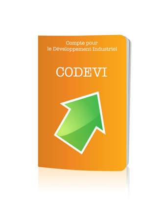 industrialist: codevi   financial product