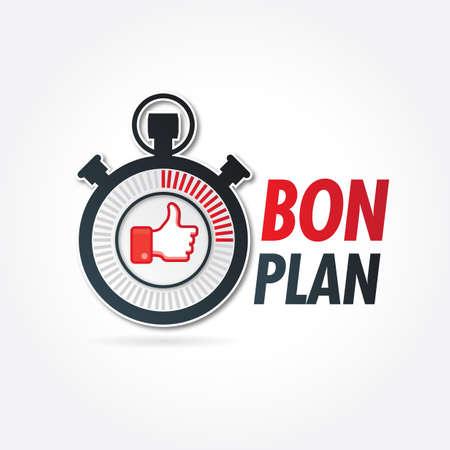 epicurean: Advertising   bon plan