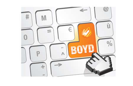 bring: BYOD - bring your own devices