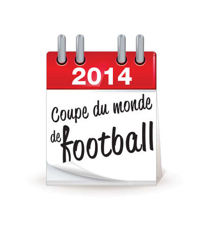 2014 - bresil et le football