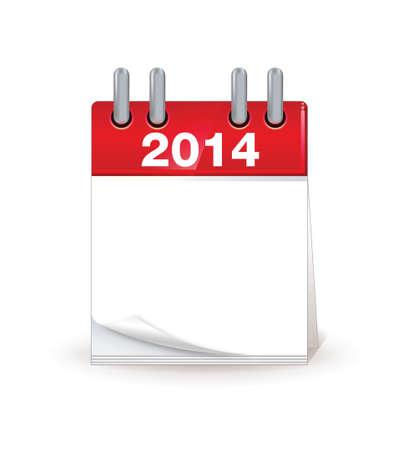 programme: calendrier 2014