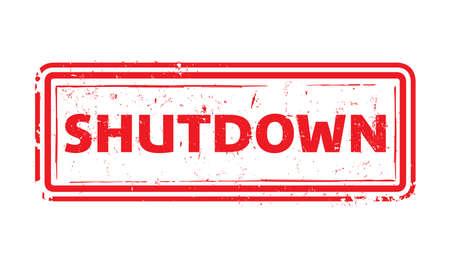 shutdown:  shutdown, faillite des USA