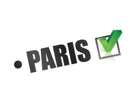 connexion:  paris - dotcom