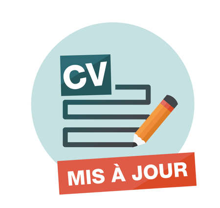 cv: CV - CV