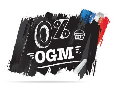 Gmo free - ogm free
