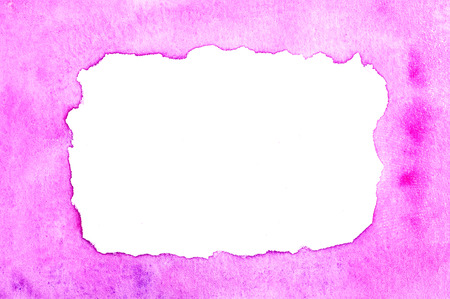 abstract  watercolor stains background