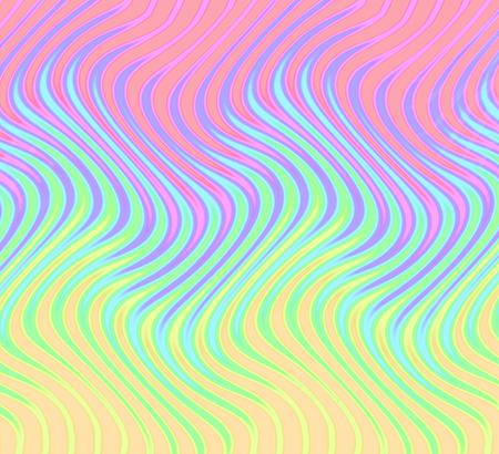Palette of colors texture wallpaper background vintage retro style 80s 90s illustration