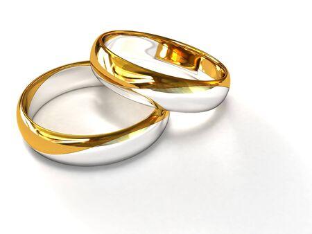 Rings photo