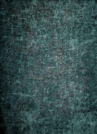 Blue dark grunge background