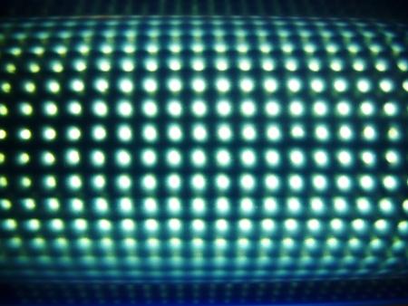 lampshade: Luminous lampshade