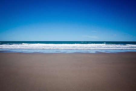 San Antonio Oeste beach Las Grutas Patagonia Argentina