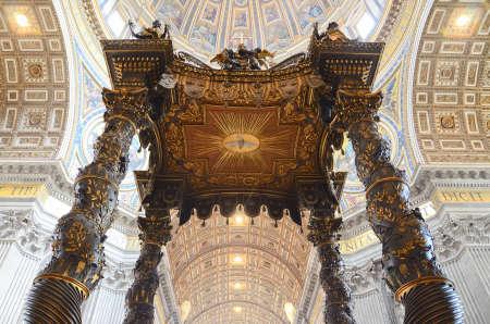St.Peters Basilica, Vatican