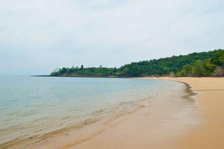 phayam island - ranong thailand photo