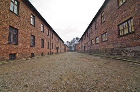 auschwitz: Auschwitz , Poland