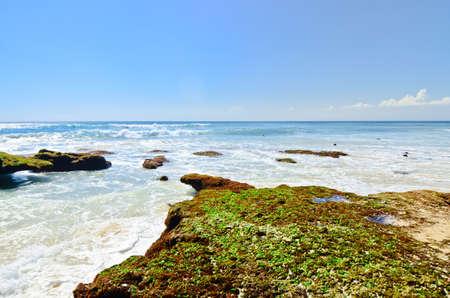 dreamland: Dreamland beach in Bali