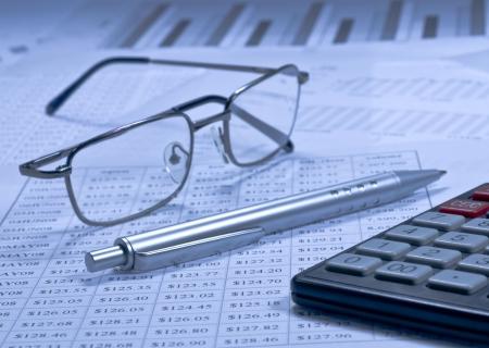 Analyzing Stock Photo - 3863286