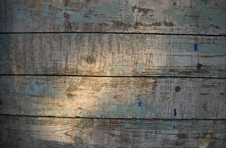 Weathered wood photo