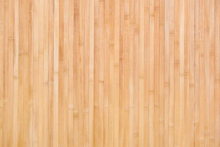 Bamboo Wooden Texture background. Zero waste concept. 写真素材 - 158438080