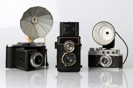 aspirational: antique Stock Photo