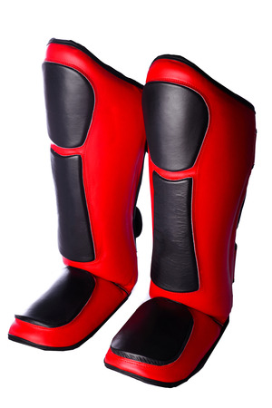 Foot protection in various types of martial arts