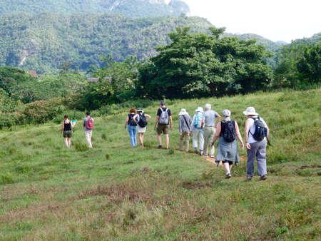 hike: Cuba hike
