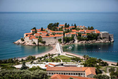 montenegro: Montenegro Coast