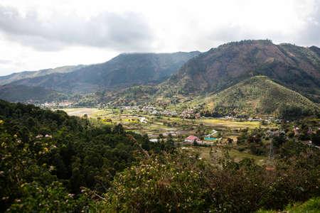madagascar: Country view Madagascar
