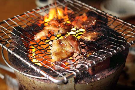 BBQ Teriyaki chicken