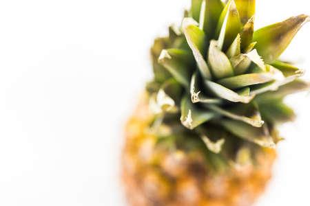 Closeup of Fresh Fruit in Bright Studio with a shallow depth of field. Zdjęcie Seryjne