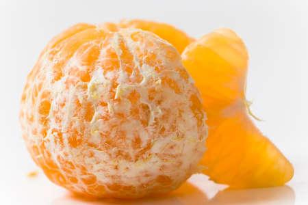 pith: Primer en Orange clementinas en Bright Studio