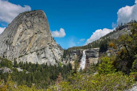 national park: Yosemite National Park California, USA