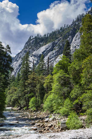 yosemite national park: Yosemite National Park California, USA