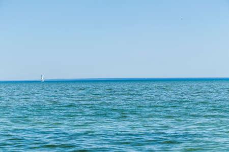 ontario: Lake Ontario