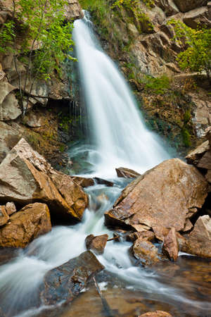 hardy: hardy falls in the Okanagan, BC, Canada