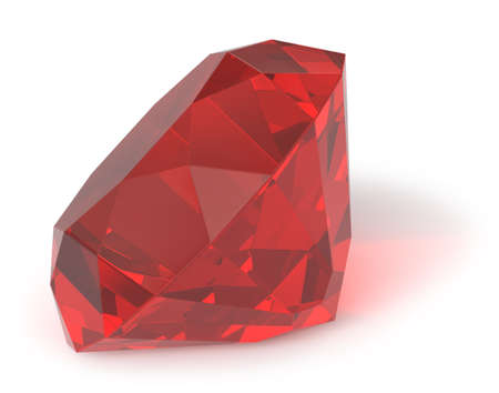 ruby red: Ruby gem