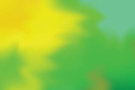 green abstract colorful bright color paint brush art background, multi colorful painting art acrylic water color wallpaper pastel, gradient color art  brush mixed, pastel soft oil color paint
