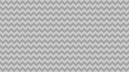 serrated striped grey pastel color for background, art line shape zig zag grey color, wallpaper stroke line parallel wave triangle gray , image tracery chevron line triangle striped full frame Ilustração
