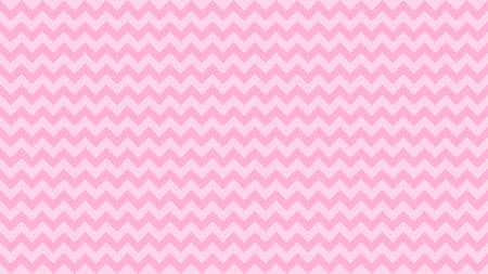 serrated striped pink pastel color for background, art line shape zig zag pink soft color, wallpaper stroke line parallel wave triangle pink, image tracery chevron line triangle striped full frame Çizim