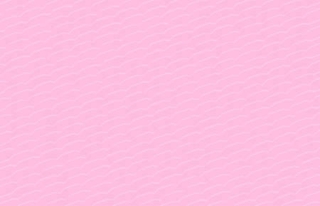 simple pink pastel color background, modern pink wallpaper, art line shape zig zag doodle backgrounds, pink serrated striped, stroke line parallel wave triangle pink pastel striped for banner Çizim