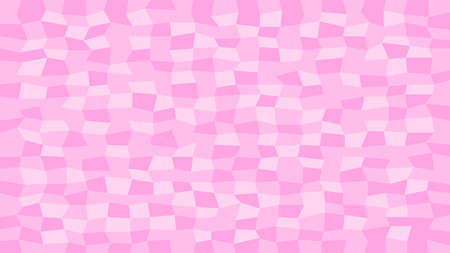 abstract tile pink soft for decoration and background Vettoriali
